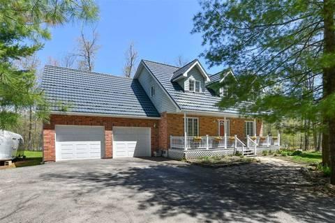 House for sale at 20 Deer Ln Adjala-tosorontio Ontario - MLS: N4456813