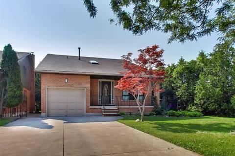 House for sale at 20 Deerhurst Rd Hamilton Ontario - MLS: X4535114