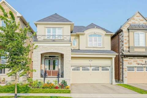 House for sale at 20 Degraaf Cres Aurora Ontario - MLS: N4916964