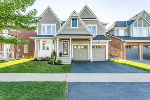 House for sale at 20 Denbury Ct Whitby Ontario - MLS: E4582481