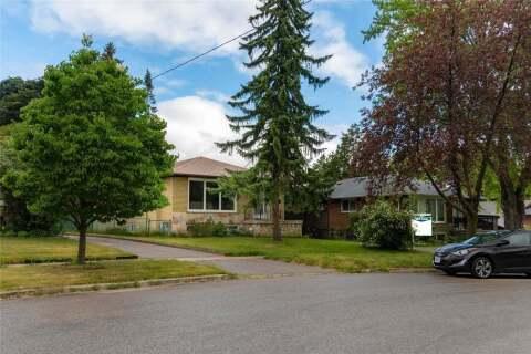 House for sale at 20 Denver Pl Toronto Ontario - MLS: E4857286