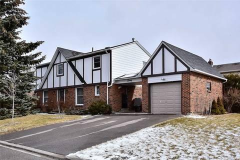 House for sale at 20 Dersingham Cres Markham Ontario - MLS: N4686138