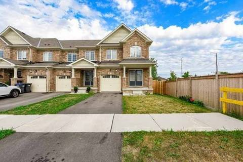 Townhouse for sale at 20 Desire Cove  Brampton Ontario - MLS: W4549999