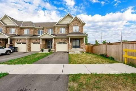 Townhouse for sale at 20 Desire Cove  Brampton Ontario - MLS: W4549999