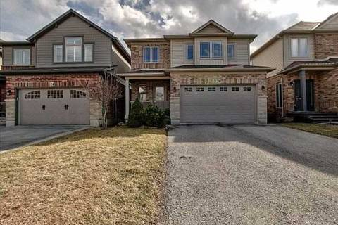 House for sale at 20 Donald Bell Dr Hamilton Ontario - MLS: X4412594