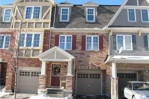 Townhouse for rent at 20 Donomore Dr Brampton Ontario - MLS: W4862126