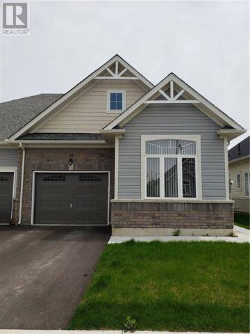 Townhouse for sale at 20 Dorchester Blvd South St. Catharines Ontario - MLS: 30736564