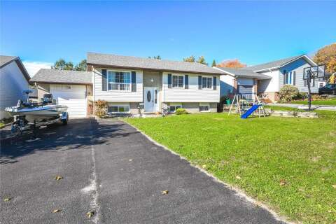 House for sale at 20 Dorset Dr Orillia Ontario - MLS: S4954513