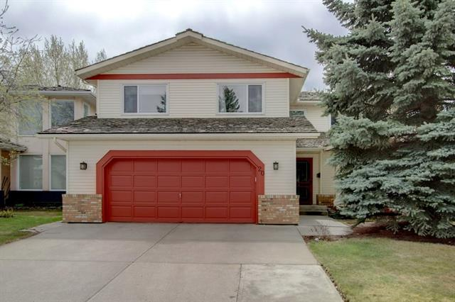 Sold: 20 Douglasbank Rise Southeast, Calgary, AB