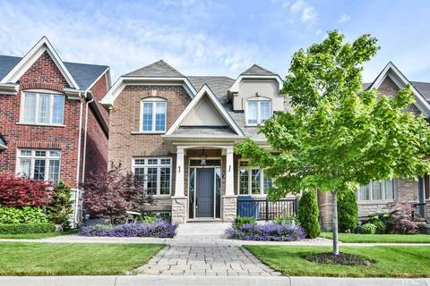House for sale at 20 Dungannon Dr Markham Ontario - MLS: N4403376