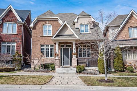 House for sale at 20 Dungannon Dr Markham Ontario - MLS: N4714613