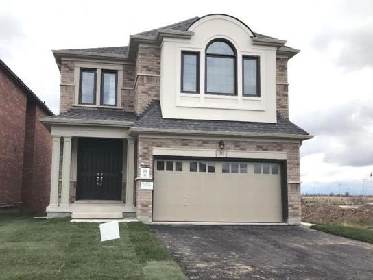 Removed: 20 Dunley Crescent, Brampton, ON - Removed on 2018-07-20 10:00:06