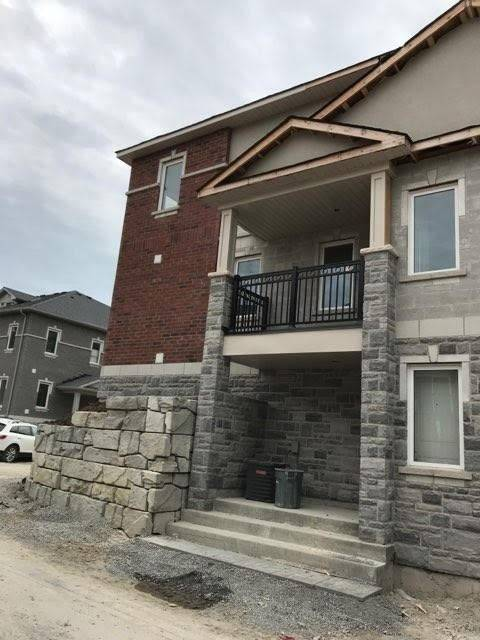 Townhouse for rent at 20 Dunsley Wy Whitby Ontario - MLS: E4677594