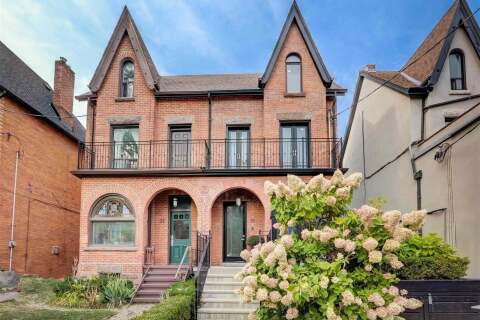 Townhouse for sale at 20 Dupont St Toronto Ontario - MLS: C4926774