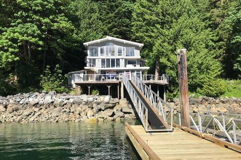 House for sale at 20 E Of Croker Island  North Vancouver British Columbia - MLS: R2298045