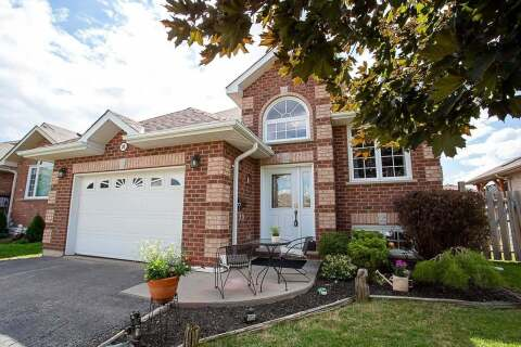 House for sale at 20 Eakins Cres Kawartha Lakes Ontario - MLS: X4853226