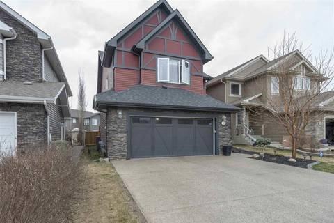 House for sale at 20 Eastview St N St. Albert Alberta - MLS: E4153394