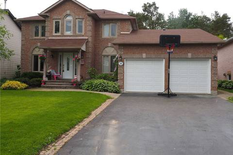 House for sale at 20 Edenbridge Dr Essa Ontario - MLS: N4490571