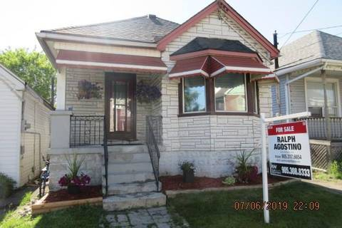 House for sale at 20 Edgar St Hamilton Ontario - MLS: H4055586