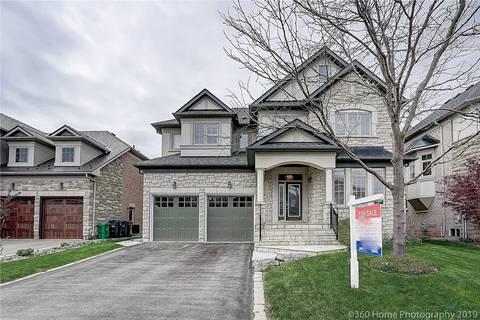 House for sale at 20 Edmonton St Brampton Ontario - MLS: W4455393