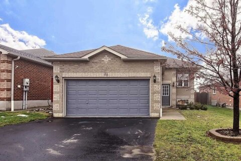 House for sale at 20 Edwards Dr Barrie Ontario - MLS: S5001845