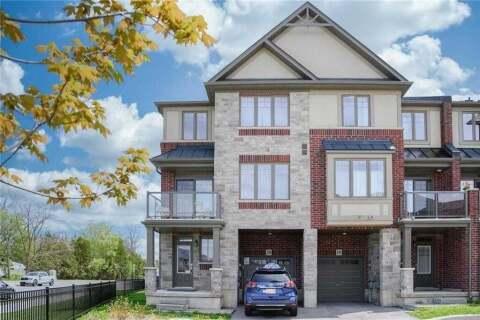 Townhouse for rent at 20 Egleston Ln Hamilton Ontario - MLS: X4871679