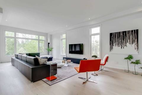 House for sale at 20 Elaine Lennox Ct Toronto Ontario - MLS: E4620845