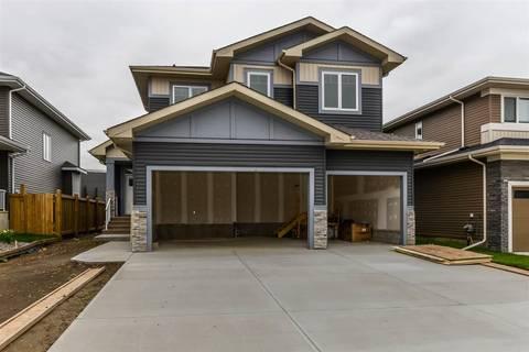 House for sale at 20 Elaine St St. Albert Alberta - MLS: E4151647