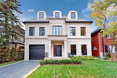 House for sale at 20 Elderwood Dr Toronto Ontario - MLS: C4979237