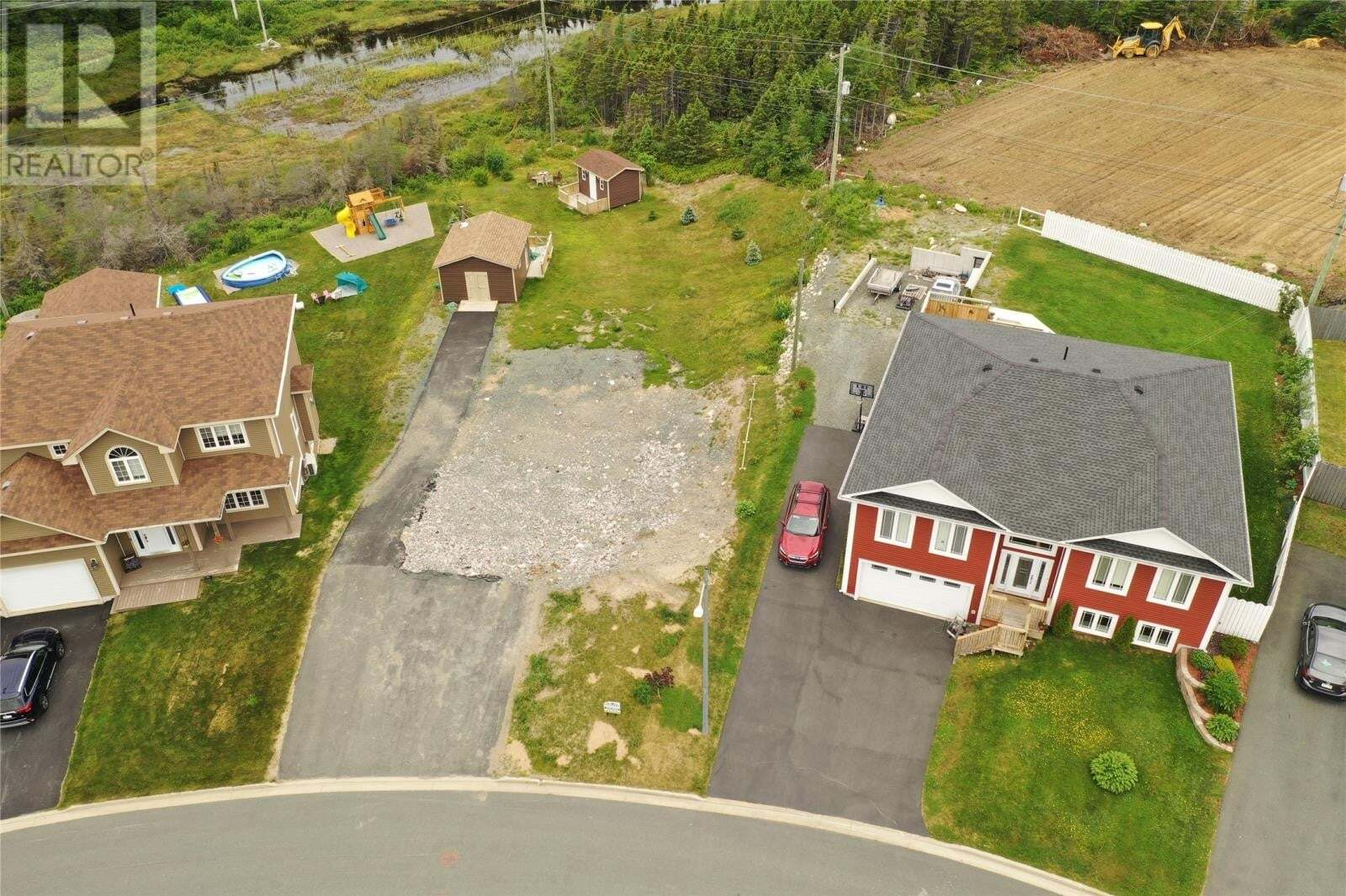 Residential property for sale at 20 Emerald Dr Conception Bay South Newfoundland - MLS: 1213849