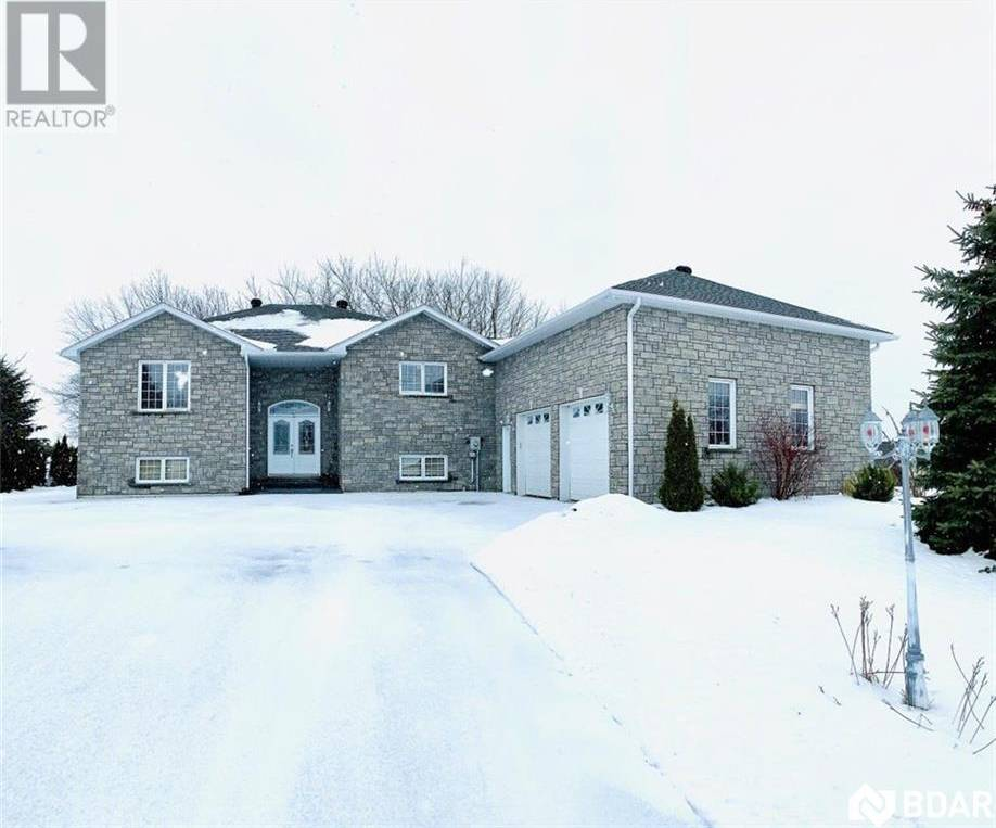 House for sale at 20 Eric St Lafontaine Ontario - MLS: 30787094