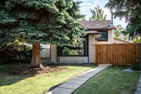 House for sale at 20 Erin Croft Pl SE Calgary Alberta - MLS: A1031466