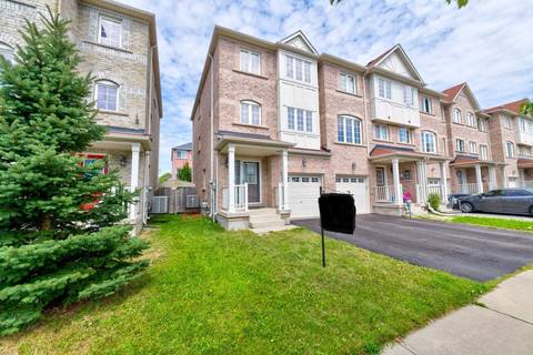 Townhouse for sale at 20 Etienne St Toronto Ontario - MLS: E4544057