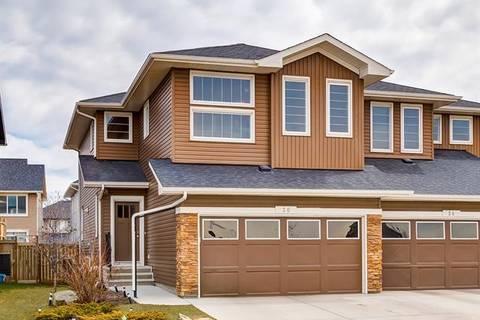 Townhouse for sale at 20 Evanswood Circ Northwest Calgary Alberta - MLS: C4239642