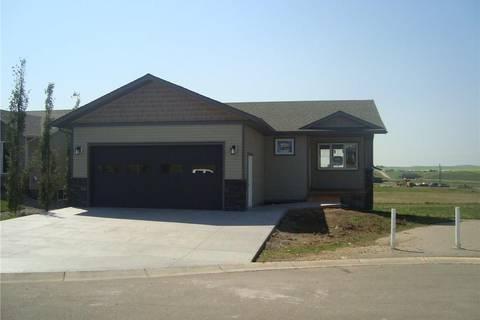 House for sale at 20 Evron Pl Trochu Alberta - MLS: C4116600