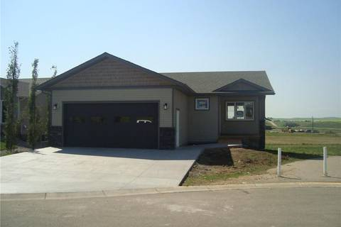 House for sale at 20 Evron Pl Trochu Alberta - MLS: C4282489