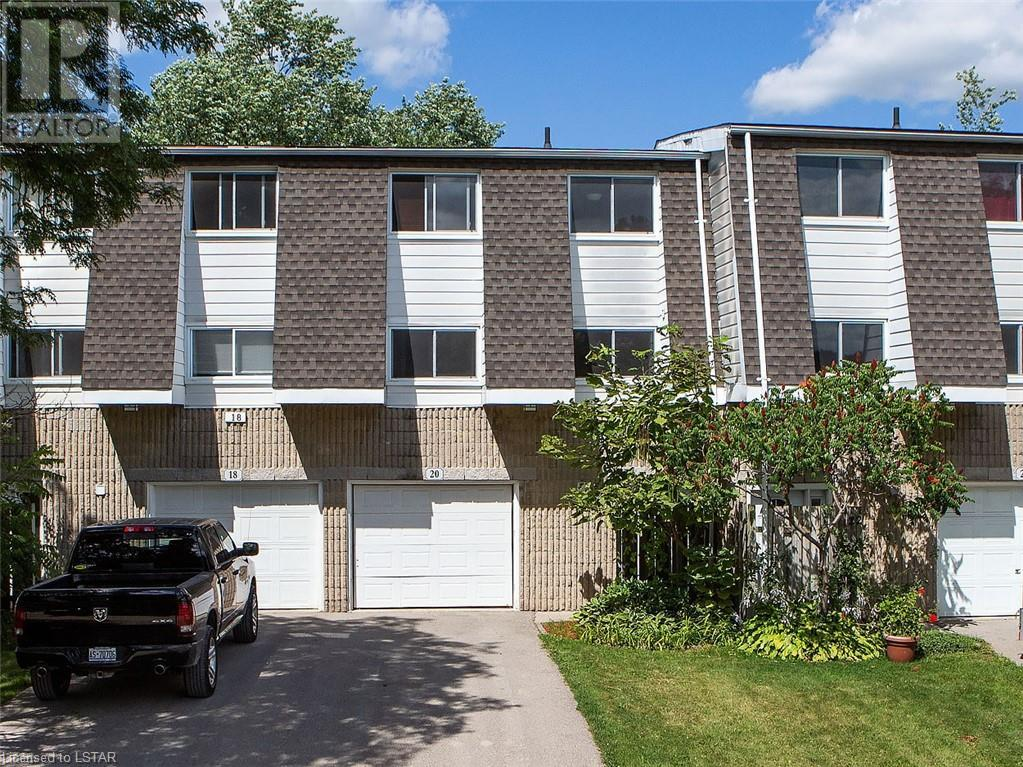Removed: 20 Fairfax Court, London, ON - Removed on 2019-09-11 06:12:18