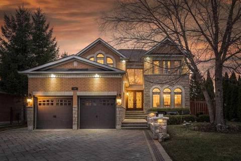 House for sale at 20 Falkirk Cres Vaughan Ontario - MLS: N4737379