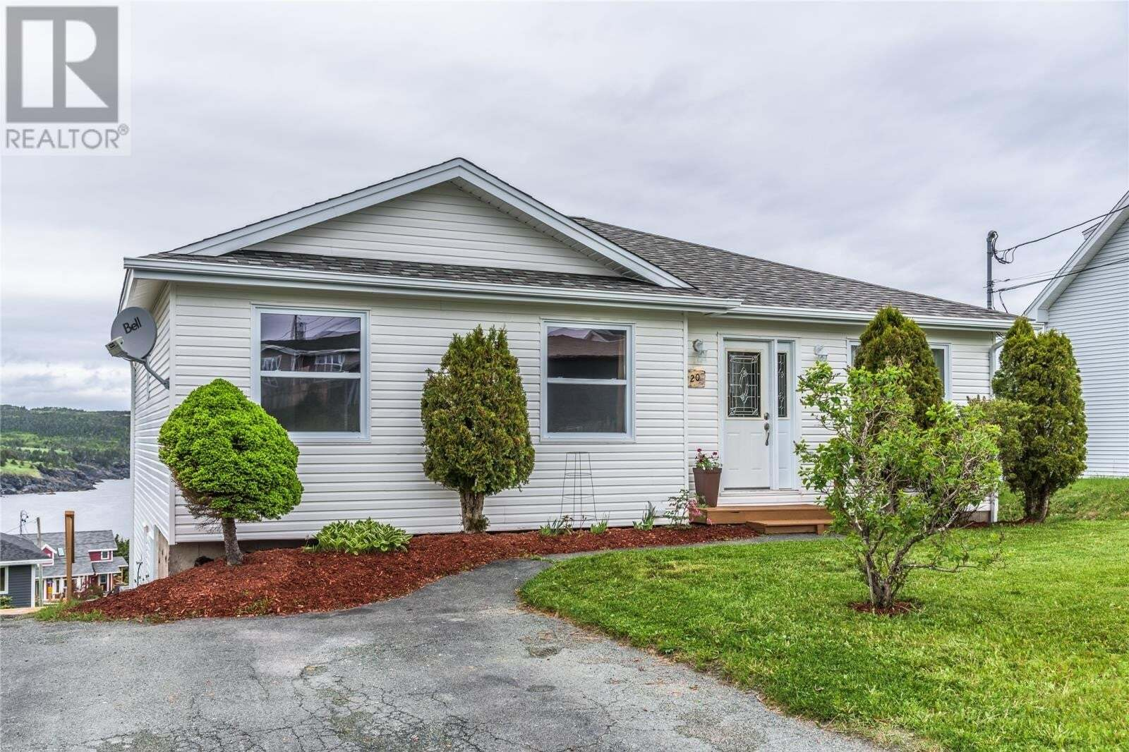 House for sale at 20 Falkirk Pl Torbay Newfoundland - MLS: 1216053