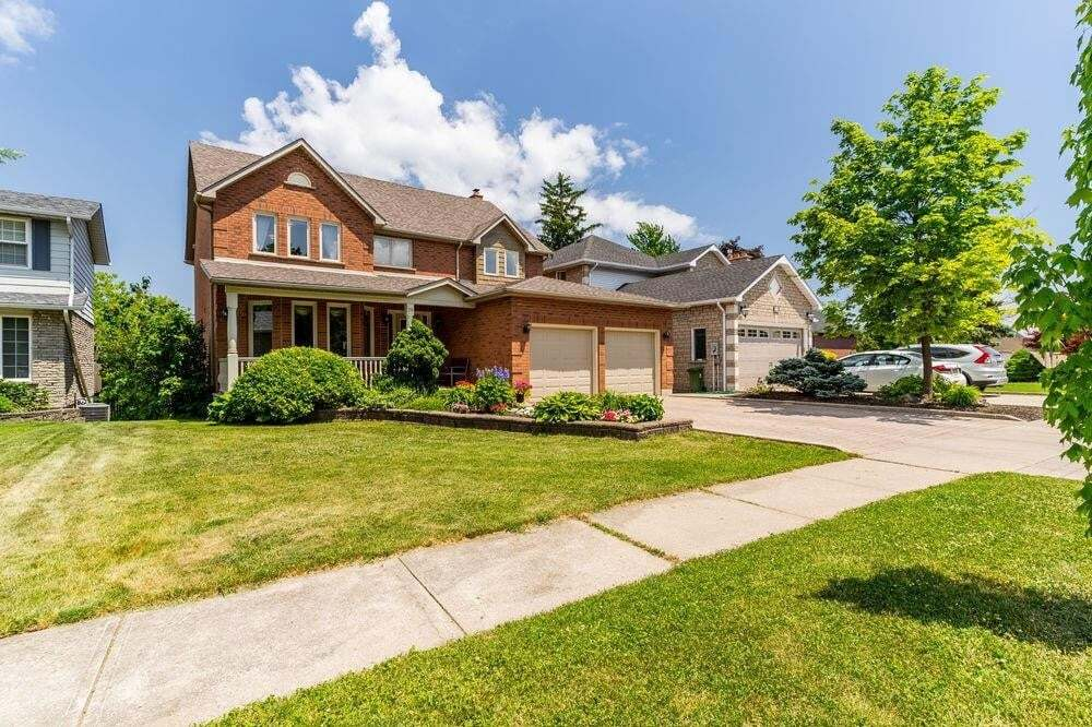 House for sale at 20 Fern Ave Waterdown Ontario - MLS: H4080960