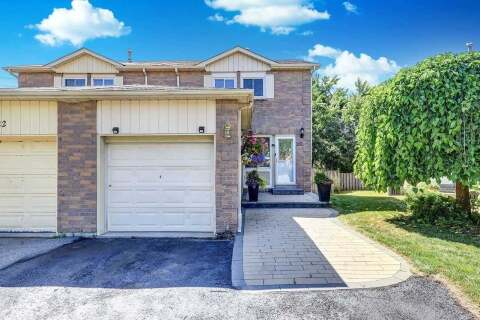 Townhouse for sale at 20 Field Cres Ajax Ontario - MLS: E4833211