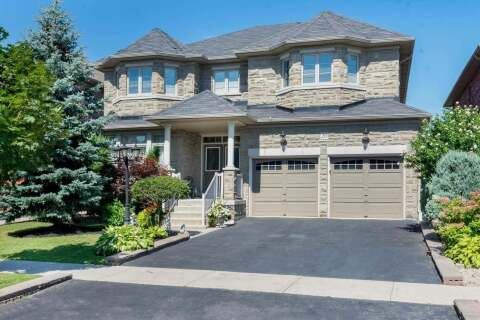 House for sale at 20 Fieldview Dr Brampton Ontario - MLS: W4881742
