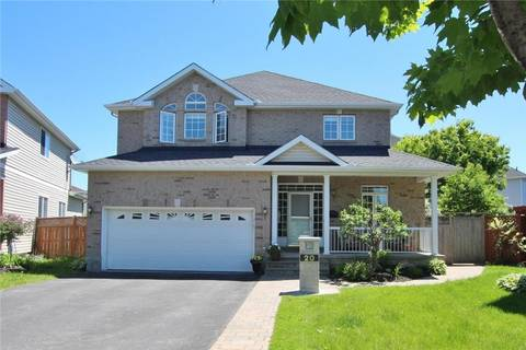 House for sale at 20 Finchley Dr Ottawa Ontario - MLS: 1159471