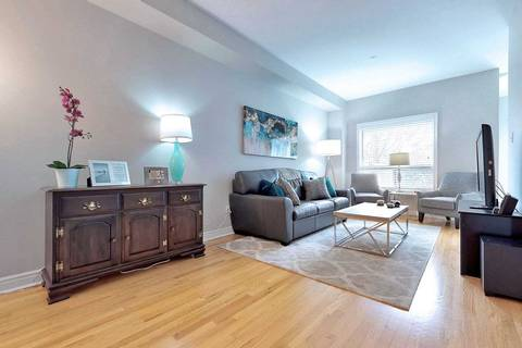 Townhouse for sale at 20 Firwood Dr Richmond Hill Ontario - MLS: N4695112