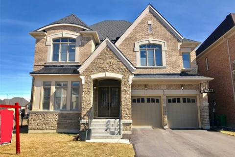House for sale at 20 Foothills Cres Brampton Ontario - MLS: W4422042