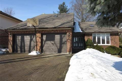 House for sale at 20 Foresthill Cres Pelham Ontario - MLS: X4353409