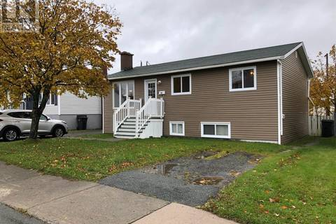 House for sale at 20 Fourth St Mount Pearl Newfoundland - MLS: 1196361