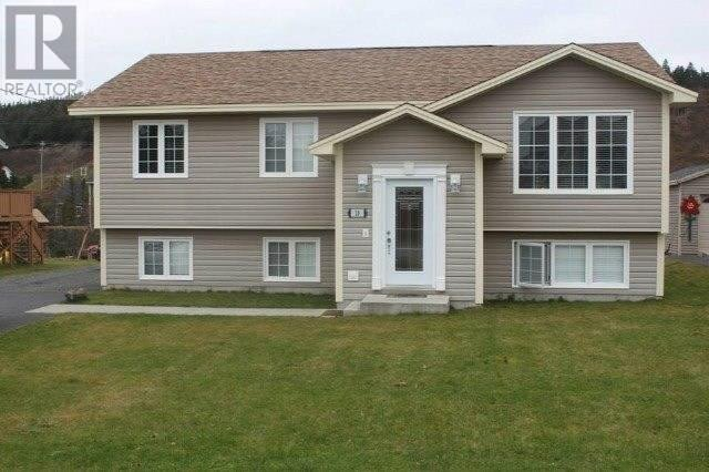 House for sale at 20 Frecker Place Extension Placentia Newfoundland - MLS: 1219027