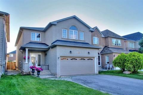 House for sale at 20 Freemont St Vaughan Ontario - MLS: N4606548