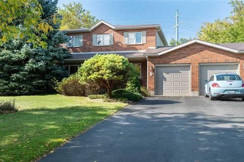 House for sale at 20 Galaxy Blvd Hamilton Ontario - MLS: X4638462